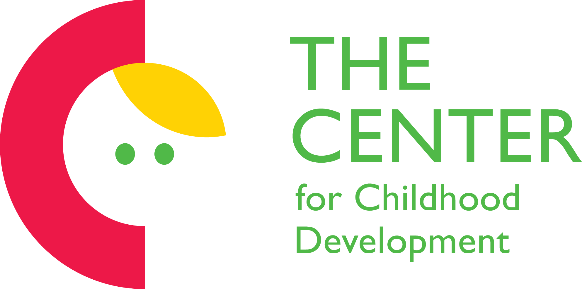 The Center for Childhood Development Logo