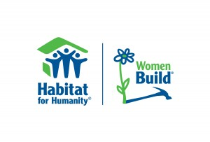 Woman Build 2014 Logo
