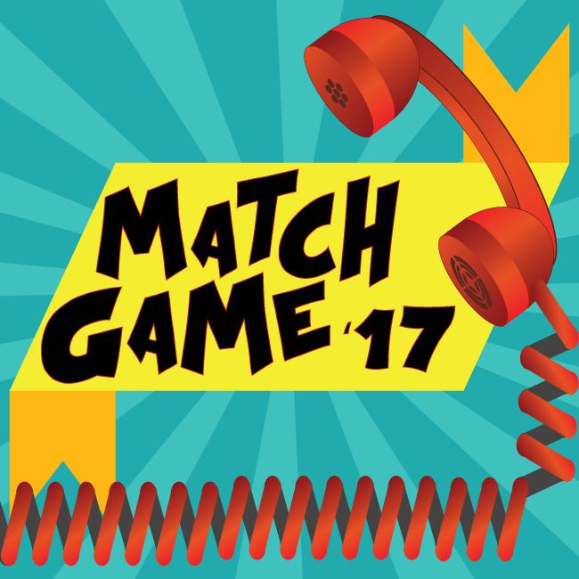 Match Game 2017