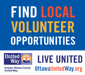 GREATER OTTAWA COUNTY UNITED WAY