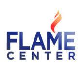 Flame Center