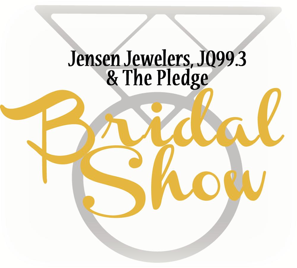 Jensen Jewelers & JQ99.3 Bridal Show